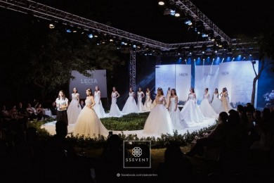 Truly Beauty - Lecia Bridal Show