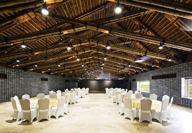 Những địa điểm tổ chức sự kiện tại Flamingo Đại Lải